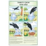 Thirsty Crow Chart