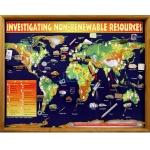 Investigating Non Renewable Resources
