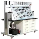Industrial Pneumatics Training Equipment