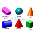 3D Solilds