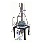 Distillation Apparatus All Glass