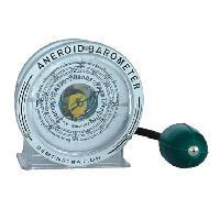 Barometer Demonstration Aneroid