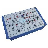 Fibre Optic Trainer for Numerical Aperture